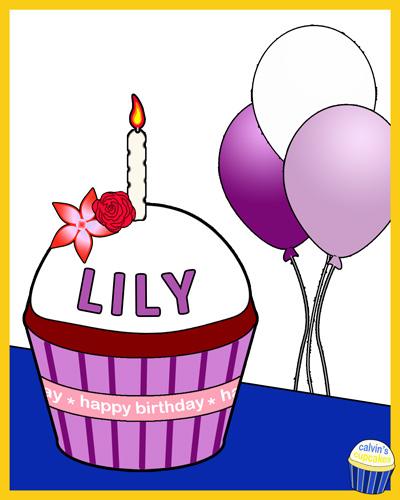 Lily Katherine (03.16.2010)