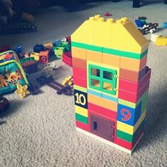 Lego Domain