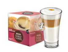 Nescafe Dolce Gusto Coffee Capsules 16ct Coupon