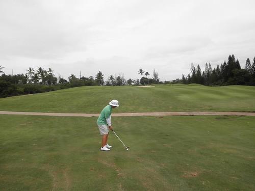 Hawaii Prince Golf Club 108
