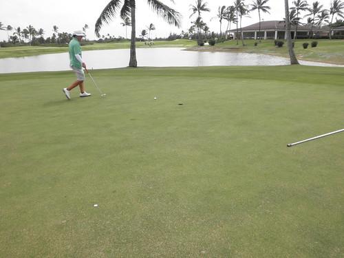 Hawaii Prince Golf Club 283