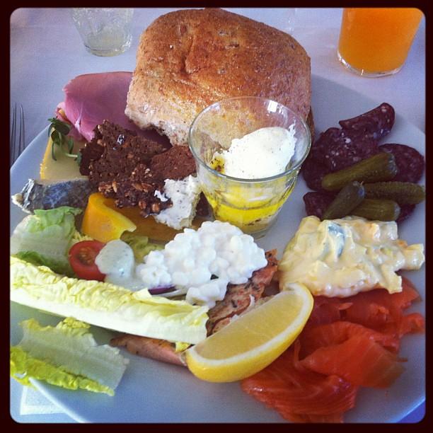 Norges beste frokost