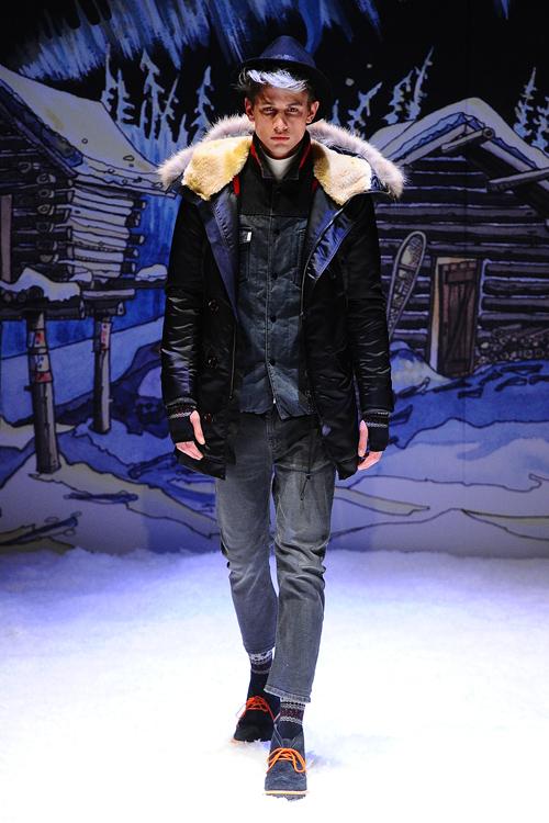 FW12 Tokyo FACTOTUM031_Dominic Nutt(Fashion Press)