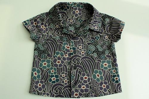 nieuw hemdje