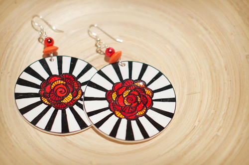 the-magic-of-shrinky-dink-earrings