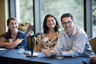 2012 Alumni Panel