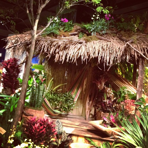 """Brasil - Gardens in Paradise"""
