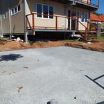 carport slab