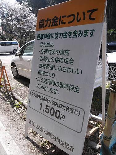 吉野の桜2011@吉野山-01