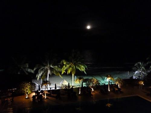 1 st day full moon nite