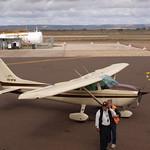 Port Augusta Flyin 2011