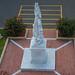 20100901 - Overhead Father Lafleur Monument