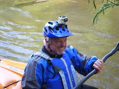 Jim with Hero Headcam