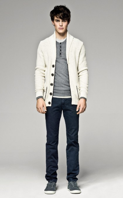 SISLEY SS12_014Jacob Young