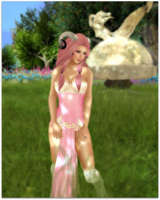 Fantasy Faire: Like a Fawn