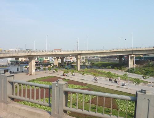 V-Route Hanoi-Lang Son (1)