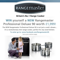 , Range Cooking:  Competiton
