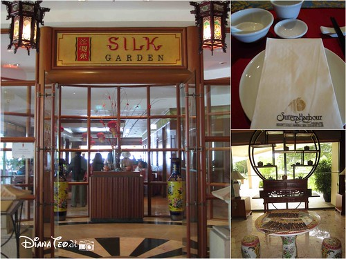 Dim Sum Diary @ Pan Pac Sutera Harbour 02