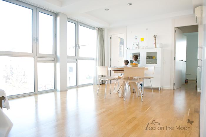 Picnic apartment Barcelona15