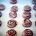Donut Savant Cinnamon Buns by Jon Siegel