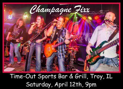 Champagne Fixx 4-12-14
