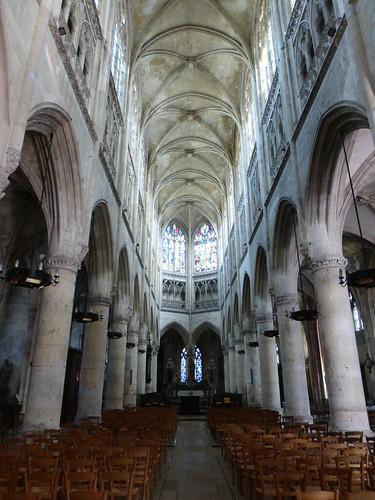 186 Église Notre-Dame de Caudebec-en-Caux