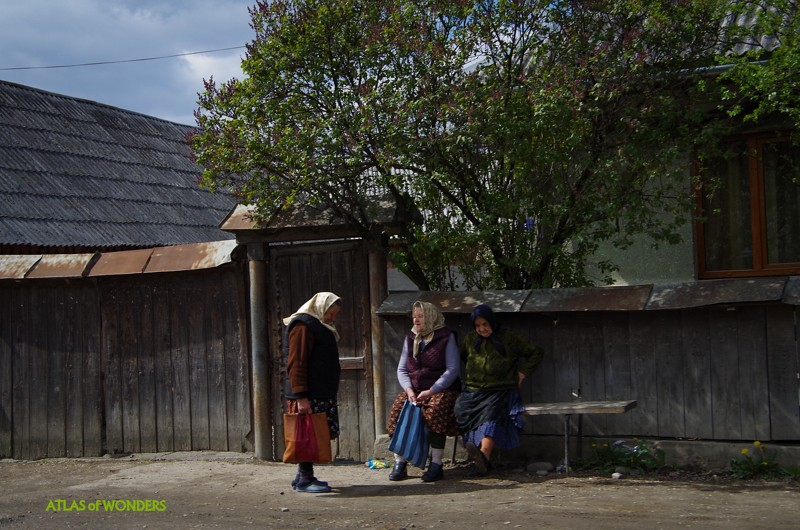 How to go to Maramures
