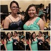With or Without Glasses??? Shirley and I at #seniorball #prom #senioryear #040414 by fahrenheit+me@flickr.com