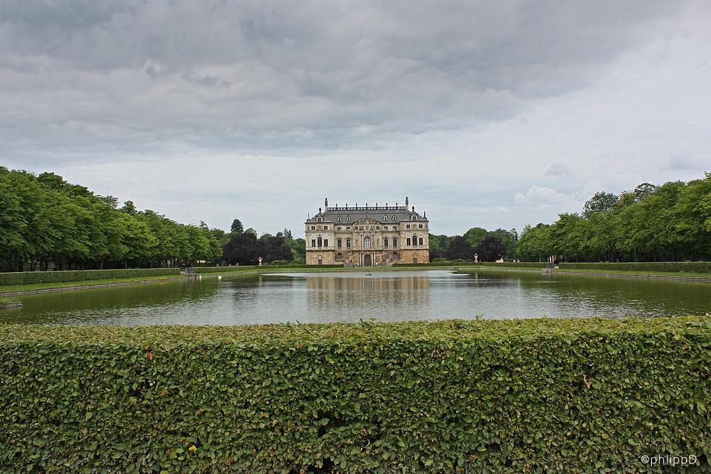 Palais Großer Garten Dresden Dieter Phlippen Flickr