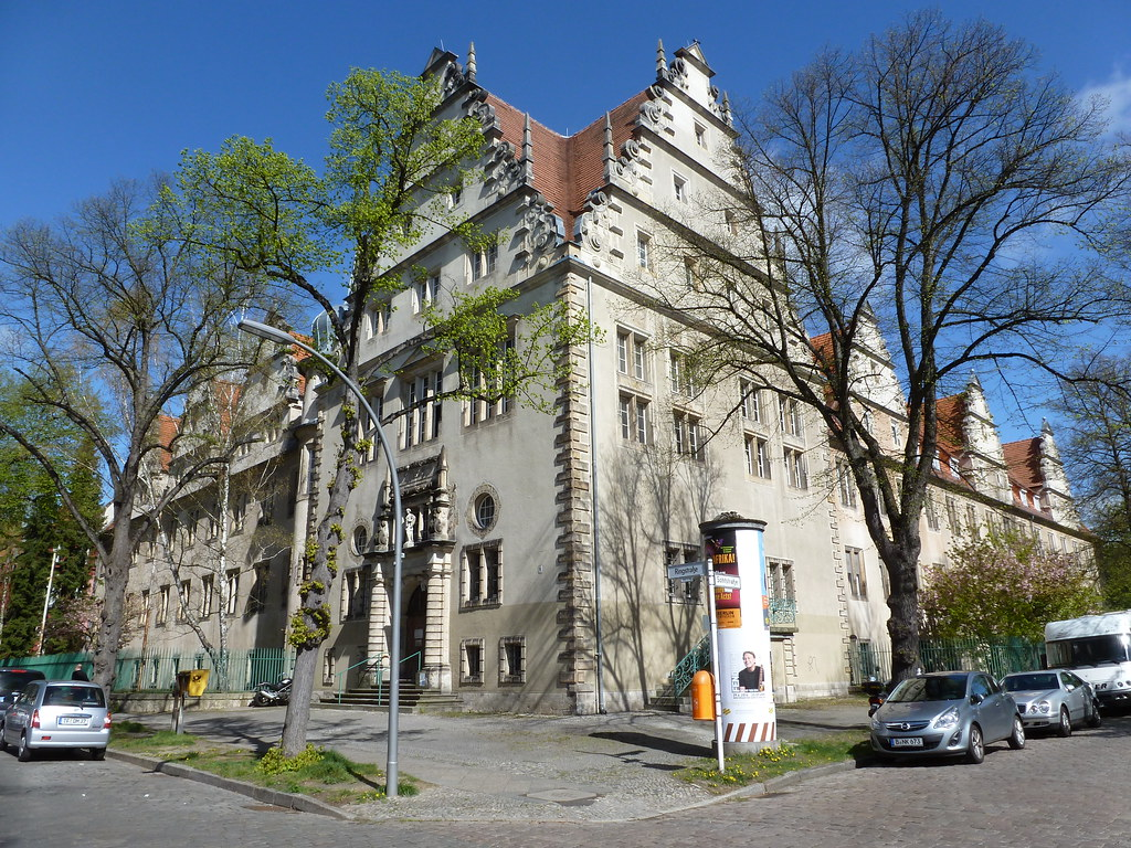 Hotel Friedenau Berlin