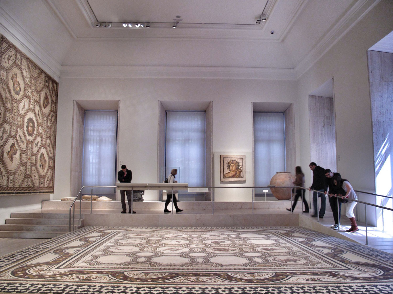 museo arqueologico nacional_man_mosaicos_exposicion