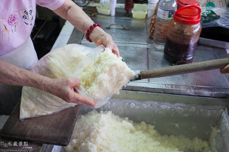 台南私藏景點--阿燕姨冰枝店 (11)