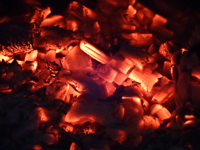 limpezimea focului