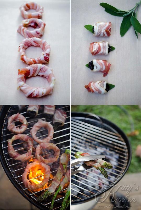 ode al bacon