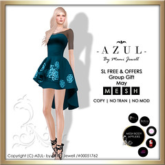 SLFREE&OFFERS_AZUL GG 2016May
