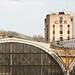 London Paddington railway station by Joe Dunckley