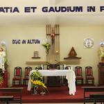 Đại Lễ Mừng Chúa Ba Ngôi - Tước Hiệu Hội Dòng