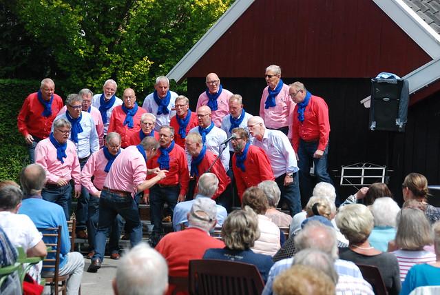 2016-06-19  Zing met ons Mee Berenschot Watermolen (7)