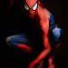 Spiderman by Karysoon