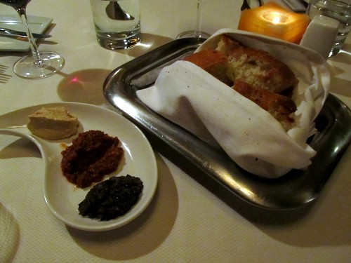 Bread - Dinner at the Windsor Arms