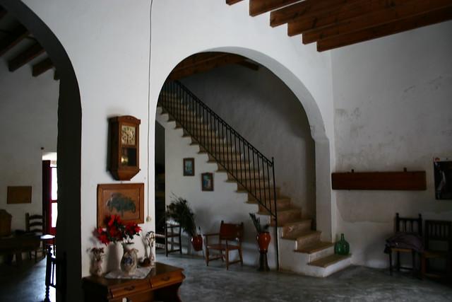 Casa antigua por dentro imagui for Decoracion de casas antiguas