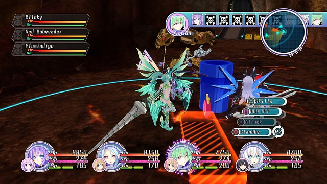 Hyperdimension Neptunia mk2 (77)