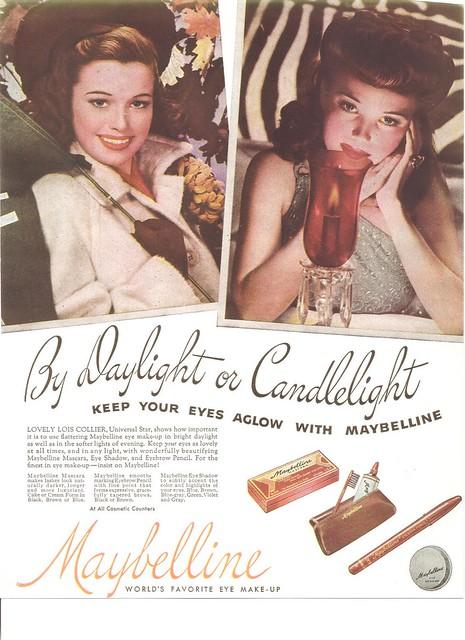 Lois Collier 1945
