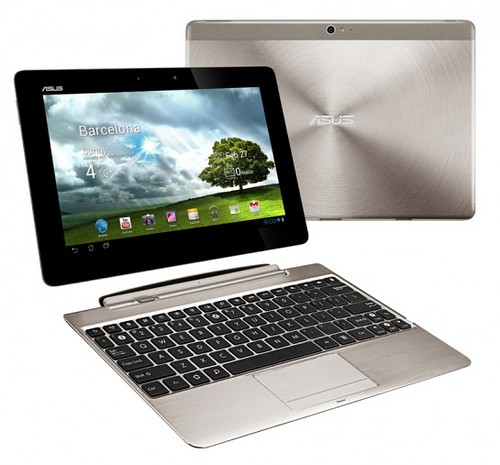 Asus Transformer Infinity (TF700T)