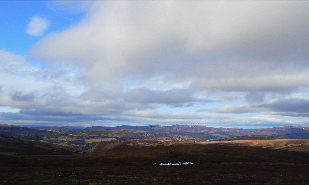 The Cromdale Hills