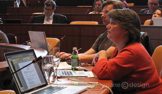 Sandra Oldfield, CEO/Winemaker, Tinhorn Creek Vineyards