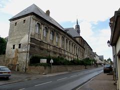 Saint-Riquier (Hôtel-Dieu) 1 - Photo of Gorenflos