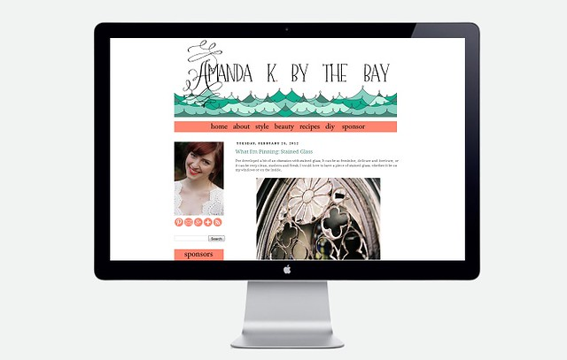 amandakbythebay_layout glimpse