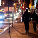 Everybody needs a midnight walk, sometimes. by Linh H. Nguyen