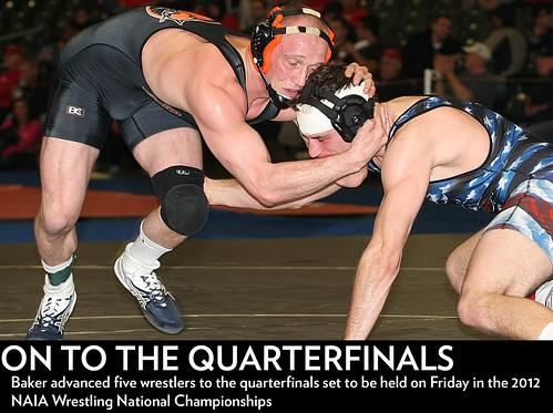 Quarterfinals